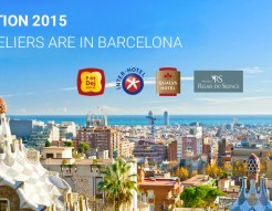Sequoiasoft will be at the IDéHOTEL Supplier Conference SEH Congress 2015