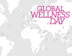 Sequoiasoft Say yes to the global wellness day