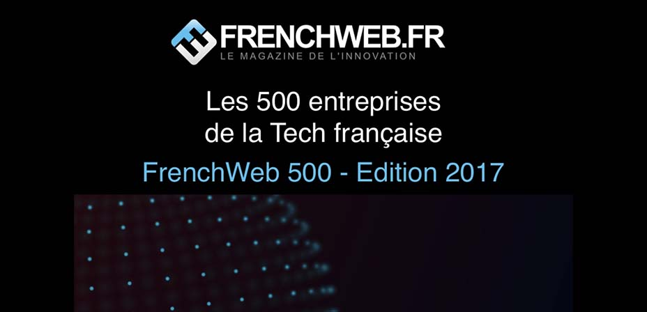Sequoiasoft FrenchWeb 500