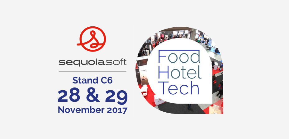 Meet Sequoiasoft at Food Hotel Tech