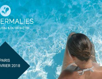 Sequoiasoft au salon Les Thermalies Paris 2018