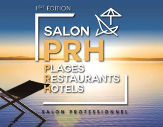 Sequoiasoft au Salon PRH Antibes salon Professionnel Plages Hotels et Resaurants