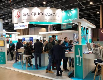 Salon EquipHotel 2018